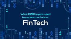 What B2B Buyers Need