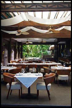 Abaca Boutique Resort+Restaurant, Cebu