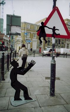 Fantastic Streetart in London / UK