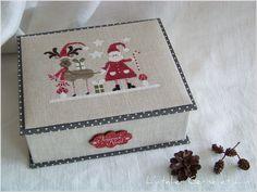Il était une fois Noël… – L'Atelier Cerise et Lin