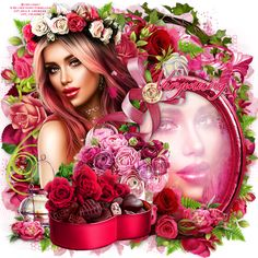 25 September, March 12th, Ct Team, Happy V Day, Spring Bouquet, Romantic Dates, Spring Blooms, Fantasy Girl, Maya
