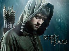 BBC's Robin Hood