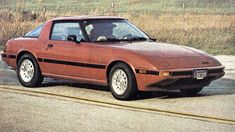 Throttle Back Thursday Remember the father of the Mazda rotary with this first gen RX 7 review