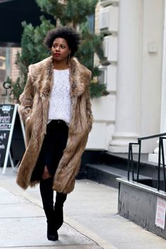28 Outfit Ideas to Try in February  #purewow #shopping #style #winter #fashion #outfit ideas