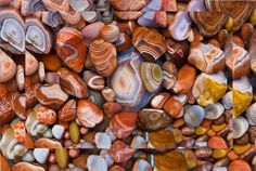 What is Lake Superior Agate, and Where Can You Find It? | Geology IN