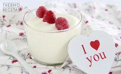 Mousse de leche condensada - http://www.thermorecetas.com/mousse-de-leche-condensada/