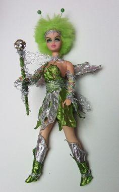 Dawn OOAk Fairy