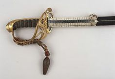 Pattern 1822 Infantry Officer's Sword, Major-General James Bucknall Bucknall Estcourt, Adjutant General to the British Army in the Crimea, 1855