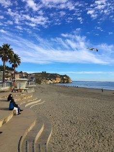 Avila Beach, California. December 27th | by SandraD76