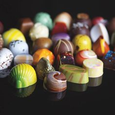 10 amazing shops every chocolate addict should visit - Telegraph