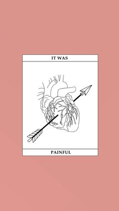 Painful wallpaper | made by Laurette | instagram:@laurette_evonen