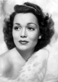 Jane Wyman, 1940s