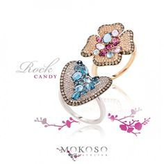 Ring by Mokoso Atelier