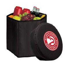 Picnic Time Atlanta Hawks Bongo Cooler,