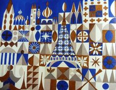 The Art and Flair of Mary Blair,