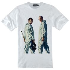 breaking bad merchandise Walter and Jesse funny tshirts