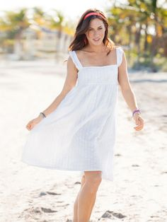 Schnittmuster: Trägerkleid - ausgestellt - Sommerkleider - Kleider - Damen - burda style