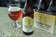 mybeerbuzz.com - Bringing Good Beers & Good People Together...: Dogfish Head Releases Abundantly Hoppy 120 Minute ...