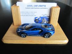 Ford gt 40 business card holder oak wood desk sales office display w items similar to 2017 ford gt business card holder oak wood desk sales office display w die cast exotic car on etsy colourmoves