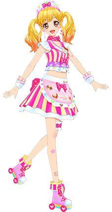 Aikatsu STARS!Yume