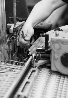 Lapuan Kankurit is a jacquard weaving mill, where weaving skills and material know-how have been refined into excellence for decades. Behind the successful products are top designers, professional staff, the latest weaving techniques and a responsible Weaving Techniques, Finland