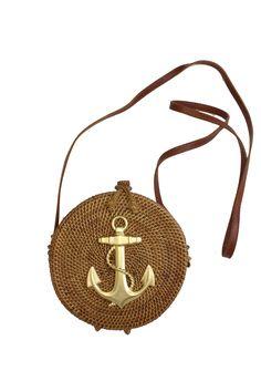 bali bags with nautical