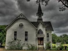Old wooden church.                                                                                                                                                                                 More