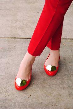 Melissa Shoes ❤