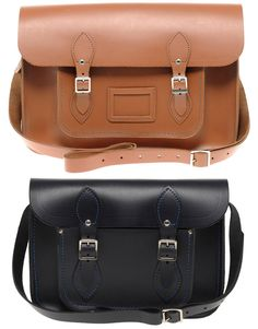 Cambridge Satchel Bags
