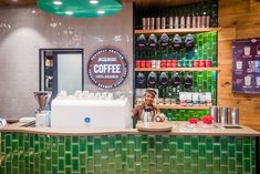 Coffee and merchandised caps have nothing in common? Design is able to seamlessly integrate seemingly unrelated offerings into a unified whole.  #Design #InteriorDesign #HospitalityDesign #SouthAfrica #Architecture #DesignThatWorks #DesignforEveryone #foodandbeverage #ExperienceDesign #DesignPartnership #RestaurantDesign #DesignPhotography #DesignInspiration #ConceptualDesign #Renders #ConceptualDesign #DesignConsideration