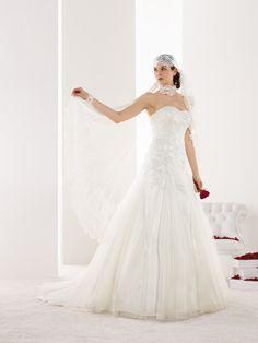 robe de mariée mademoiselle de calais - Recherche Google