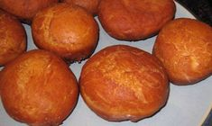 I love homemade donuts, especially those made from a Ukrainian or Polish recipe, since it reminds me of my mom's heaping plate of these, for special occasions, or weekends. Paczki Recipe Easy, My Favorite Food, Favorite Recipes, Hungarian Cake, Ukrainian Recipes, Ukrainian Food, Polish Recipes, Polish Food, Homemade Donuts