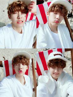 SanHa The boy cutest boy the Astro Seoul, Day6, Kim Myungjun, Astro Sanha, Park Jin Woo, Lee Dong Min, Pre Debut, Fandom, Korean Bands