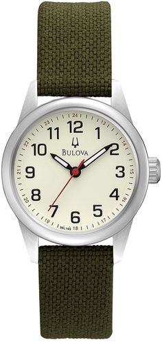 Bulova Men's Quartz Casual Watch. Watch fashions. I'm an affiliate marketer. When you click on a link or buy from the retailer, I earn a commission.
