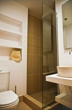 Lower level ensuite bathroom Beachfront Property, Beach Bars, Luxury Villa, Country Chic, Interiors, Bathroom, House, Luxury Condo, Washroom