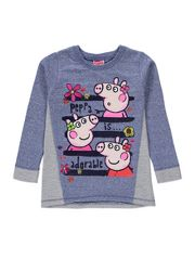Find the latest fashion for the whole family, great quality furniture & accessories for the home and a wide range of essentials for kids & baby with George, exclusively at Asda. Peppa Pig Family, Pig Girl, George Pig, Baby Kids, Toddler Girls, Girls Characters, Girls Sweaters, Dumbo Cake, My Design