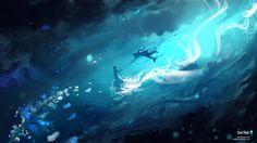 Noctis Lucis Caelum, Final Fantasy XV, Danielbogni, Lunafreya Nox Fleuret