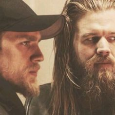 Opie, Jax. Losing Opie was my first SOA heartbreak, the season that got me hooked. I cried so hard, just as I did with the death of Tara. Television will never be the same.