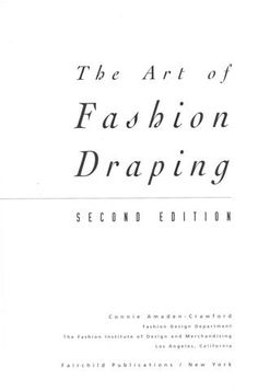 4 the art fashion draping parte 1