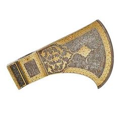 Rago Battle Axe, Mughal Empire, Ottoman Empire, Islamic Art, Vikings, Persian, Weapons, Arms, Auction