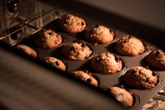 Banana bread muffins from http://theprincessphotodiary.tumblr.com/post/15786048931/banana-bread-muffins