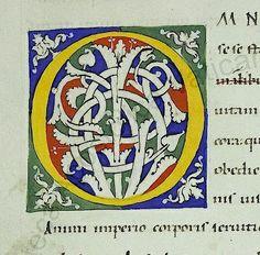 Pal. lat. 890  Sallustius Crispus, Gaius  Opera  Italien, 15. Jh.  Persistent URL: http://digi.vatlib.it/view/bav_pal_lat_890