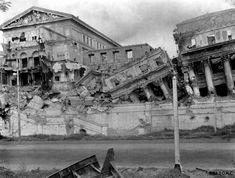 Манила, Филипины  География глобального мира до ядерной войны на примере античной архитектуры и бастионных звезд - wakeuphuman