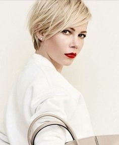 pixie cuts | 20 Super Easy Layered Cuts for Short Hair - PoPular Haircuts
