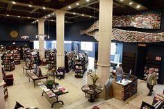 Los Angeles, Kaliforniya'da Son Kitabevi