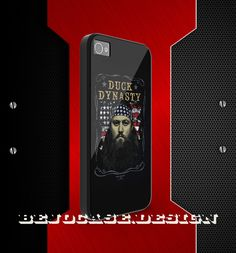duck dynasty american for iphone 5,iphone 4/s,samsung s3, and samsung s2 case