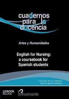 English for Physiotherapy: a coursebook for Spasnish students English, Nursing, Spanish, Physical Therapy, Medicine, Health, Spanish Language, English Language
