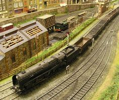 Monks Bay Model Railway