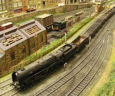 Monks Bay Model Railway