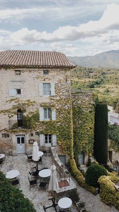 Make your next visit to Provence, France, a stylish one with Alex Yeske's recommendations for a design-lover's vacation. The Places Youll Go, Places To Go, Places To Travel, Travel Destinations, Ville France, Menorca, Travel Aesthetic, South Of France, Adventure Is Out There